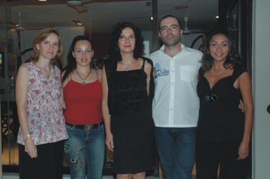 Crêpe Lounge 9-01-09