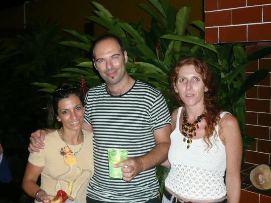 QdN 3 sept. 2010: Soirée Bain de Minuit