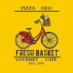 Dec fresh basket