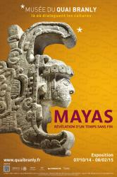 Oct 7 expo mayas q branly