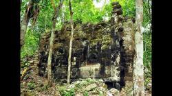 Sept cnn lagunita campeche mayas ciudades perdidas